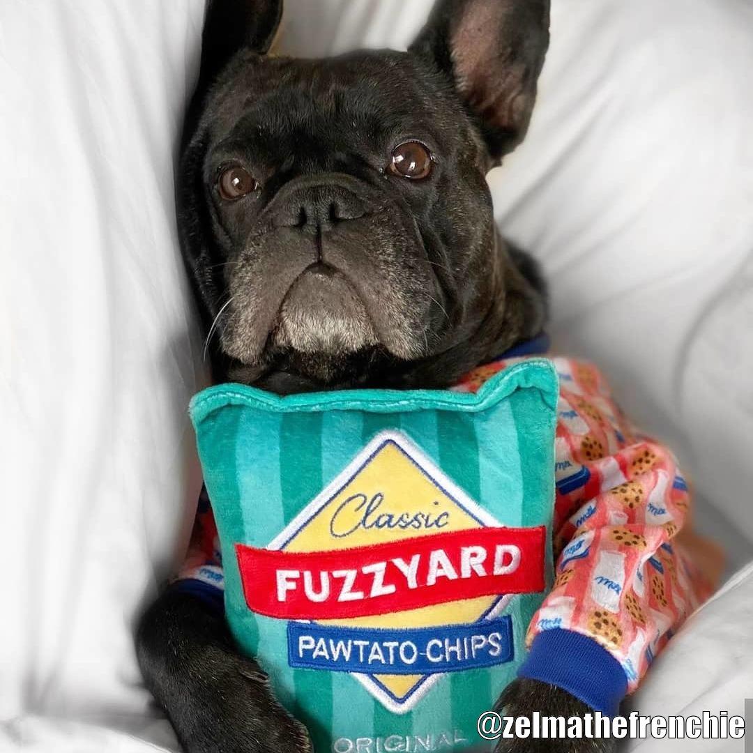 FuzzYard Pyjamas - Kundbild