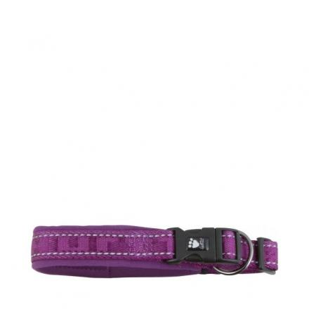 Hurtta Casual Vadderat Halsband - Heather