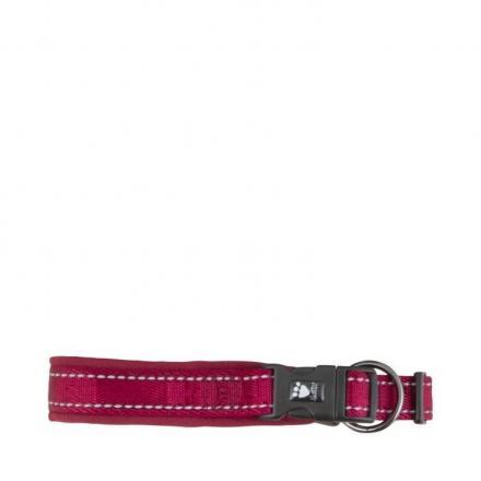 Hurtta Casual Vadderat Halsband - Lingon