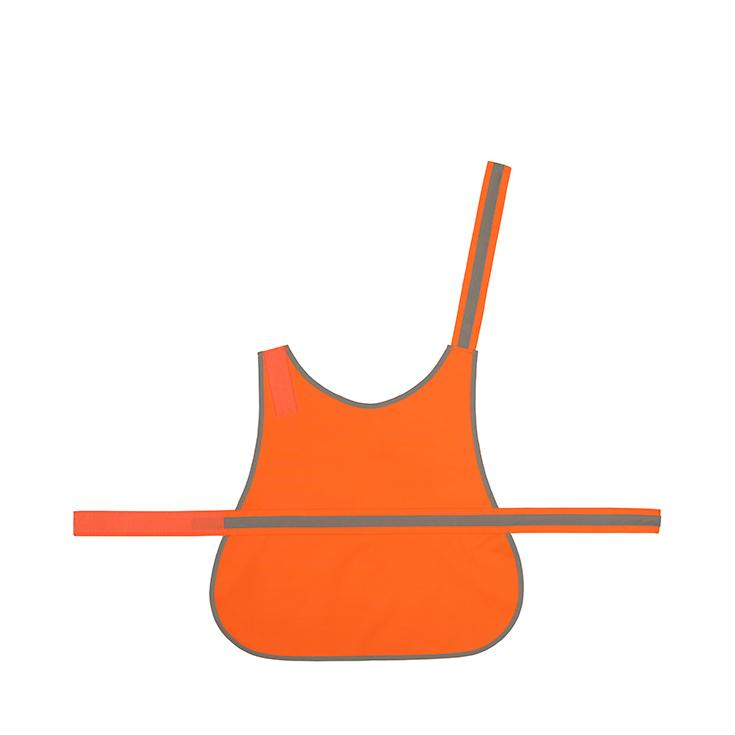 Designa Din Egen Reflexväst - Orange
