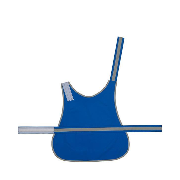 Designa Din Egen Reflexväst - Blå