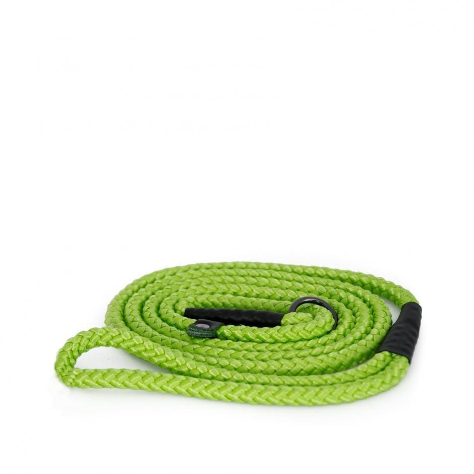 Iris Retrieverkoppel - Grön