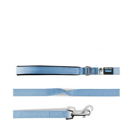 Curli Ultralätt Koppel - Ljusblå