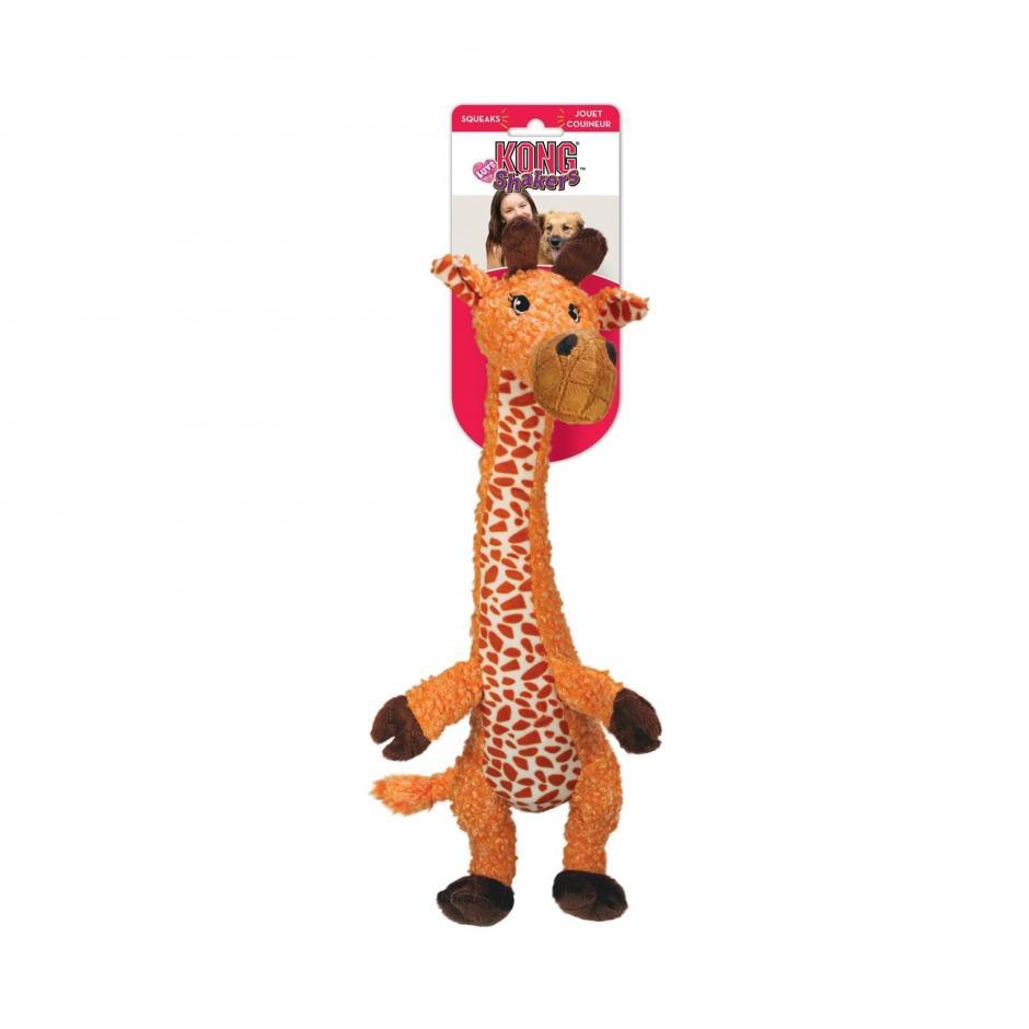 KONG Shakers Luvs - Giraffe