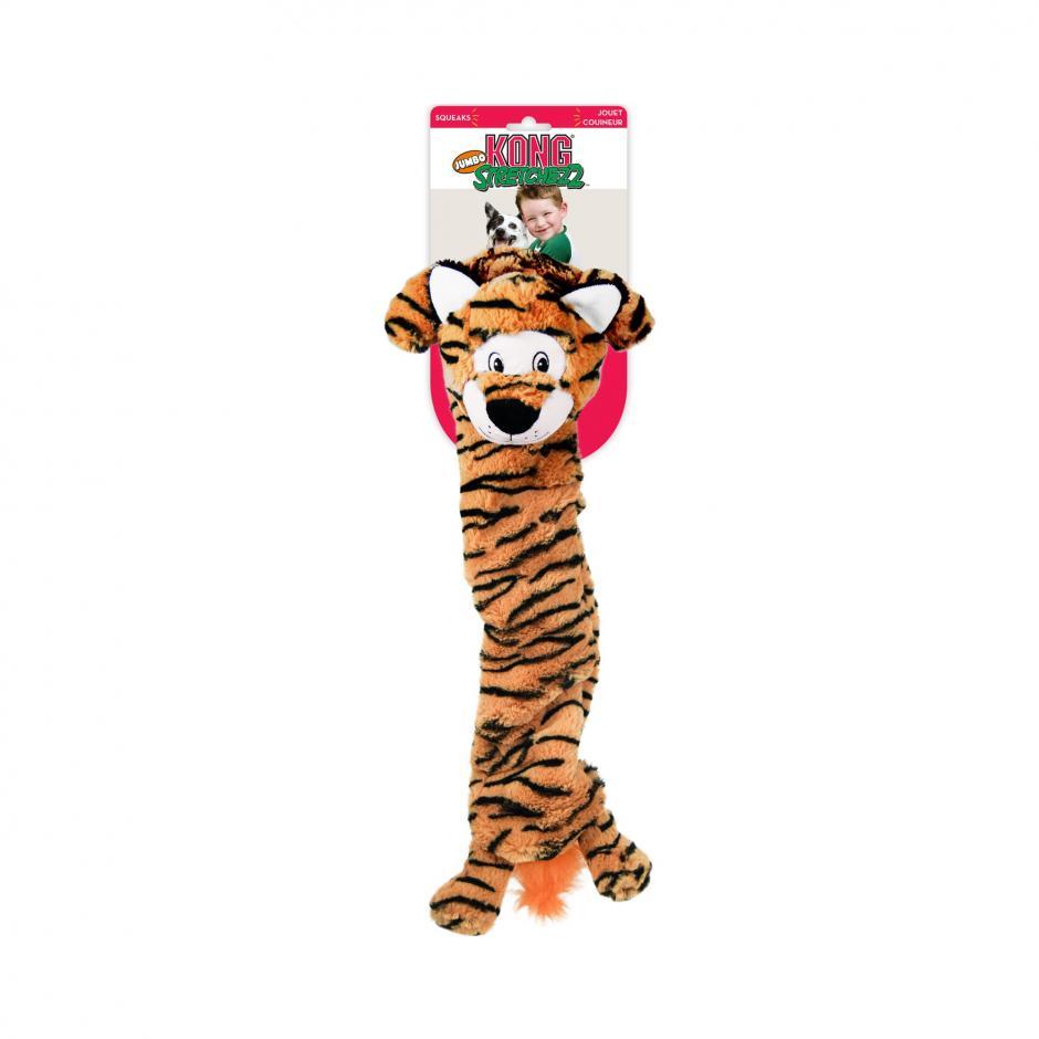 KONG Stretchezz Jumbo - Tiger