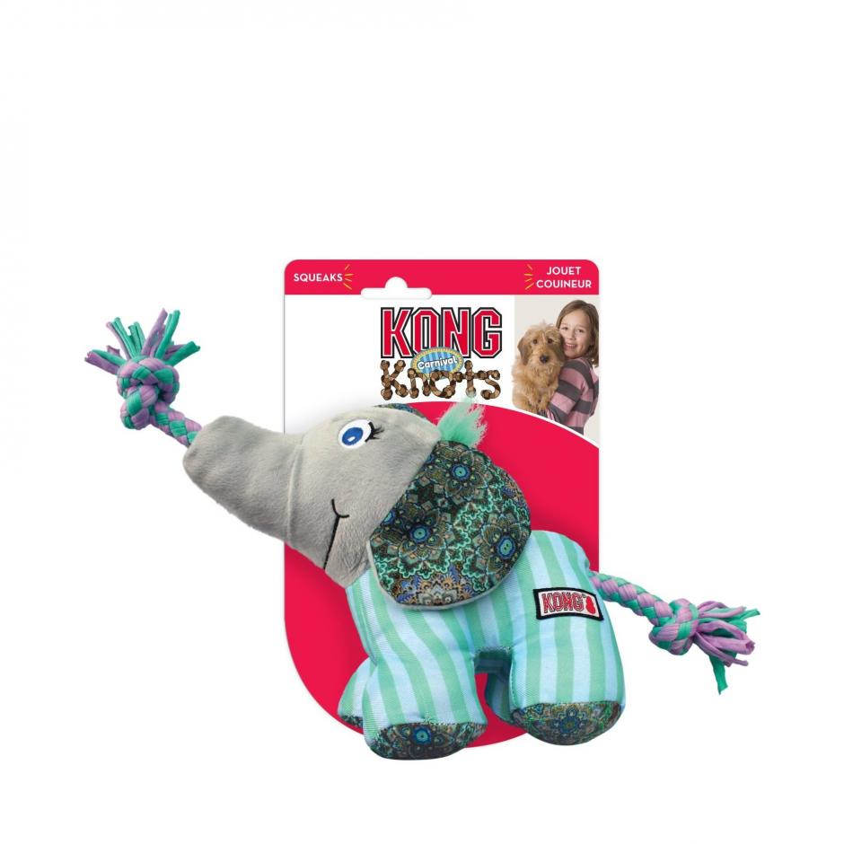 KONG Carnival Elephant -