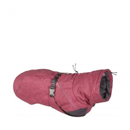 Hurtta Expedition Parka - Beetroot