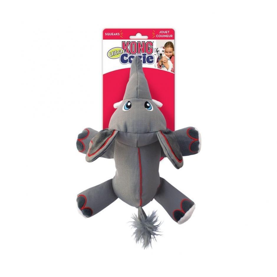 KONG Cozie Ultra - Ella Elephant
