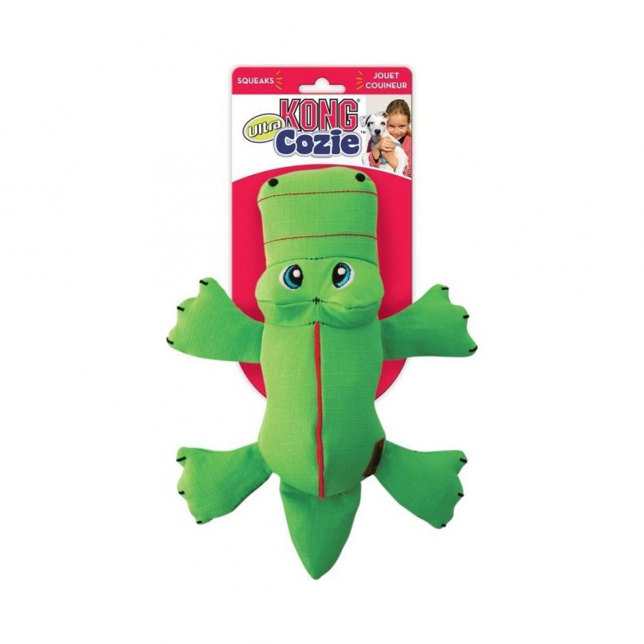 KONG Cozie Ultra - Ana Alligator