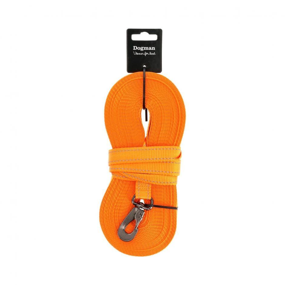 Iris Spårlina - Orange