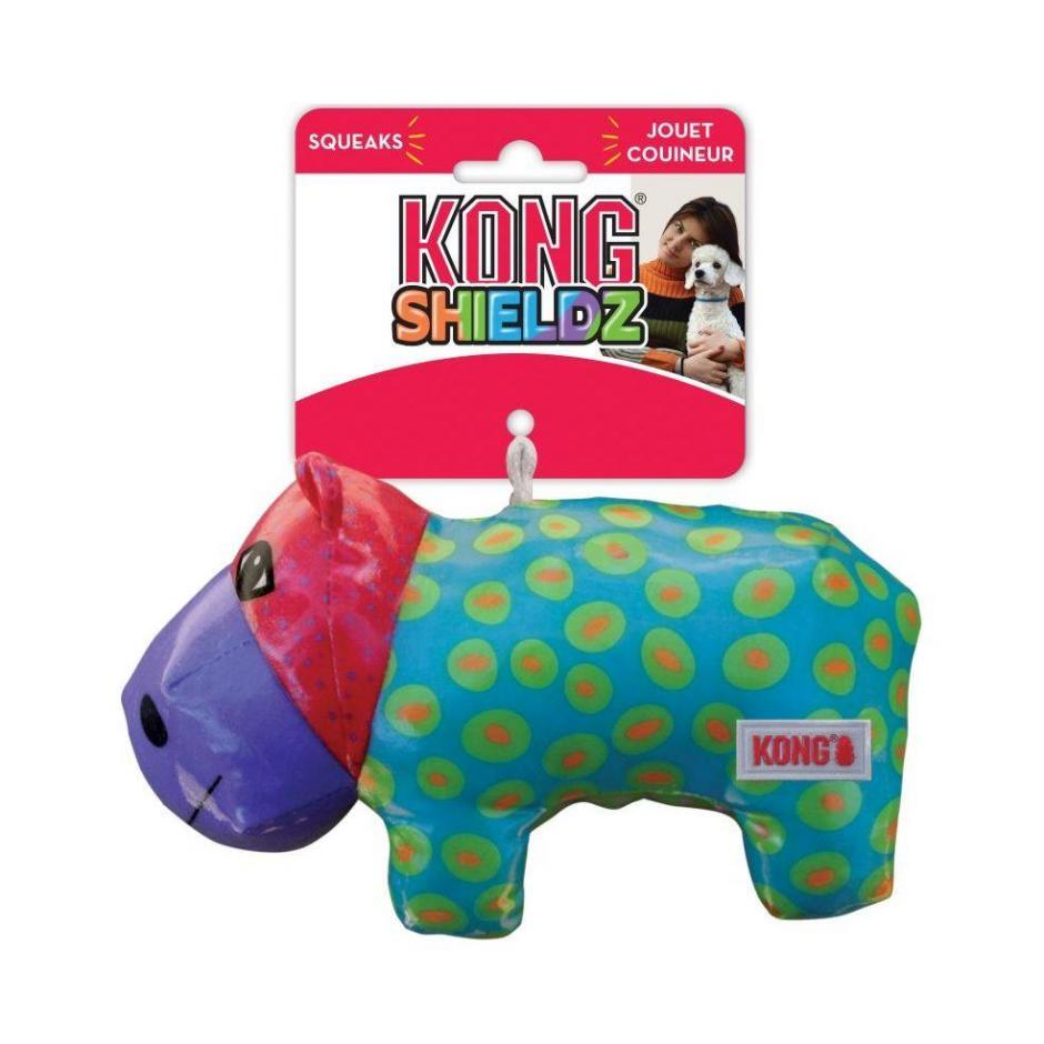 KONG Shieldz - Hippo