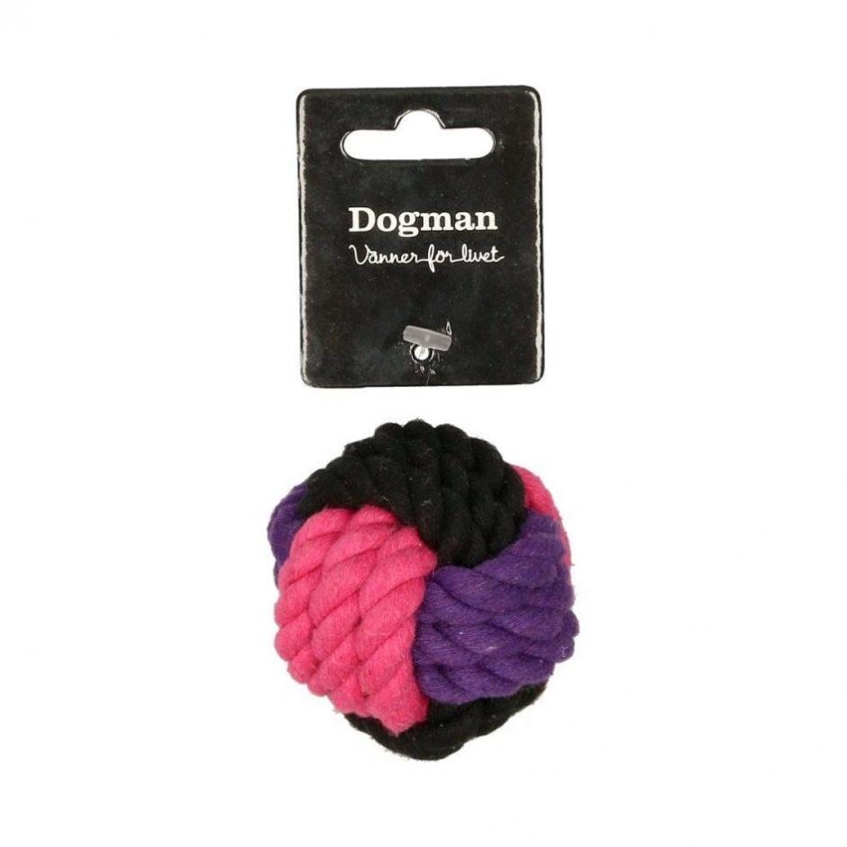 Dogman Repleksak - Repboll (6.5 cm)