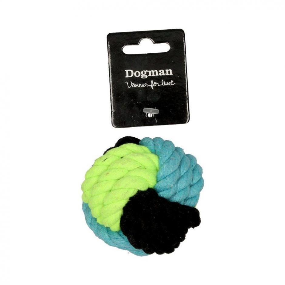 Dogman Repleksak - Repboll (7.5 cm)