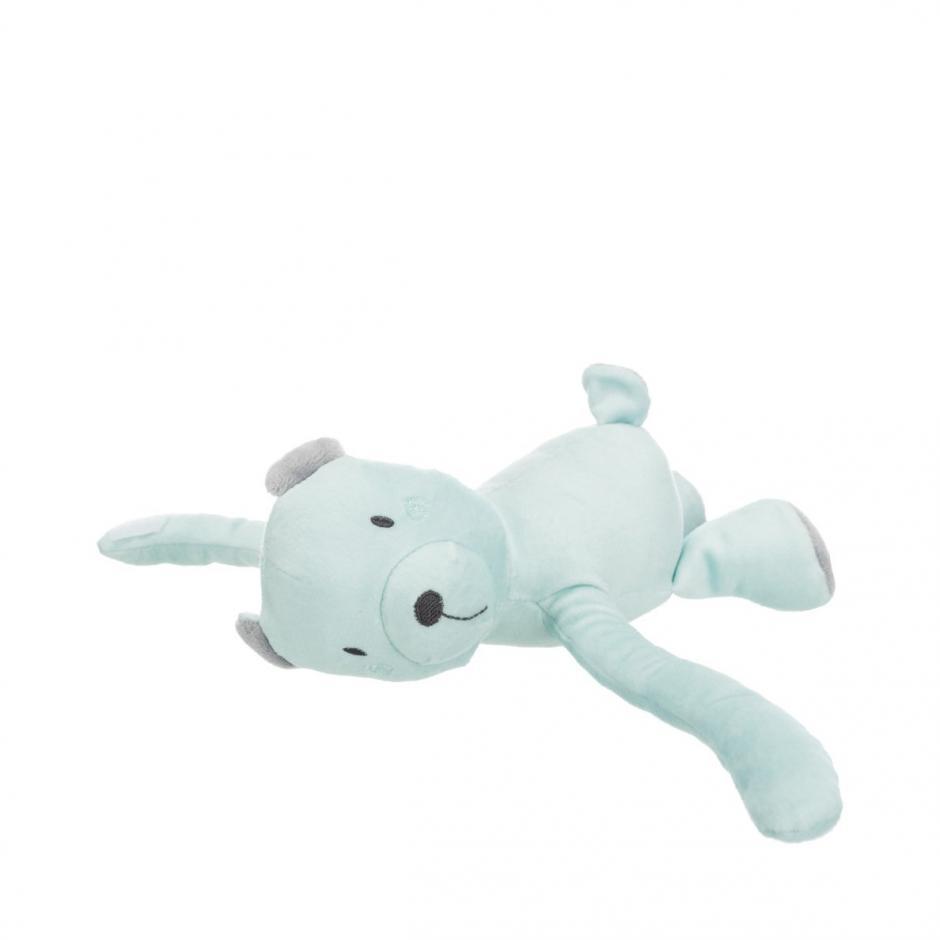 Junior Cuddly Set - Grå/Mint