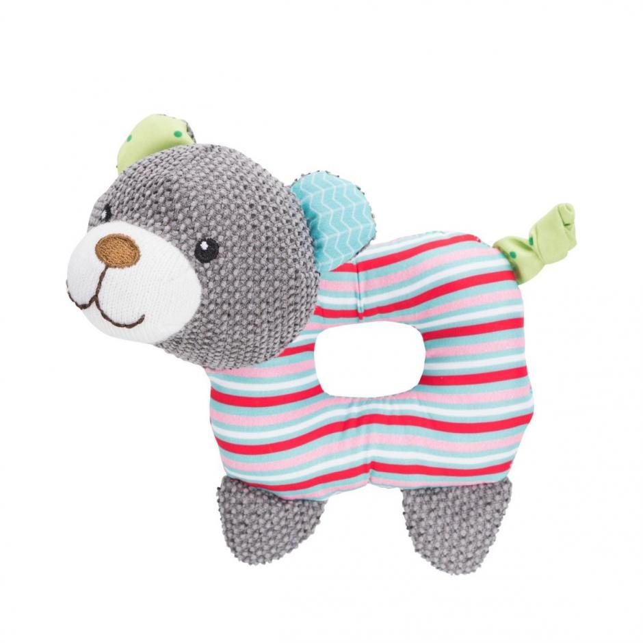 Junior Bear - Skallra