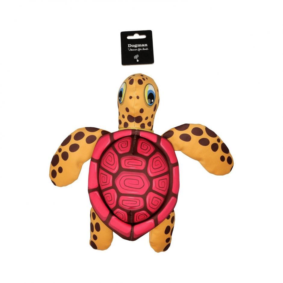 Dogman Vattenleksak - Vattensköldpadda