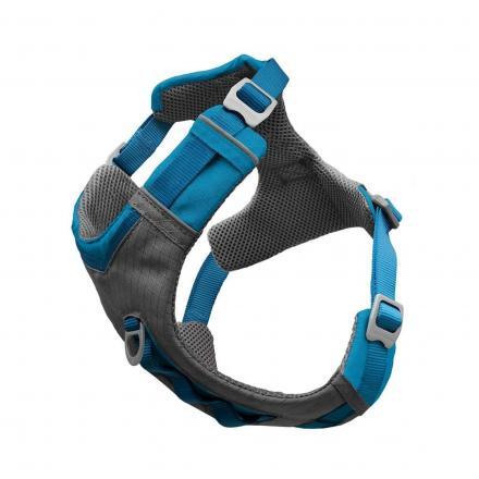 Kurgo Journey Air Dog Harness - Blå