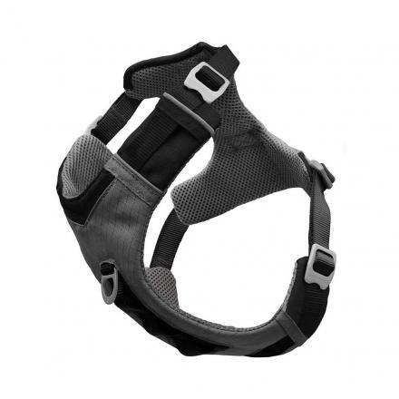 Kurgo Journey Air Dog Harness - Svart
