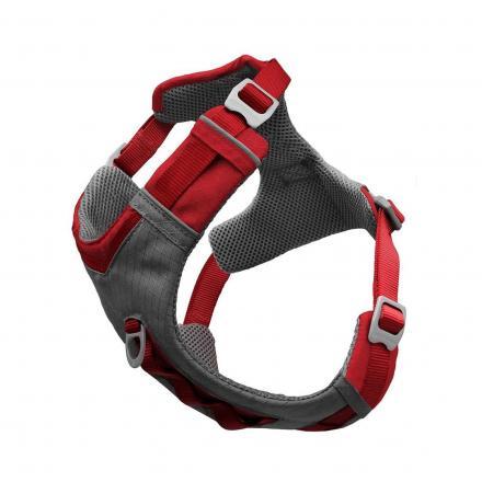 Kurgo Journey Air Dog Harness - Röd