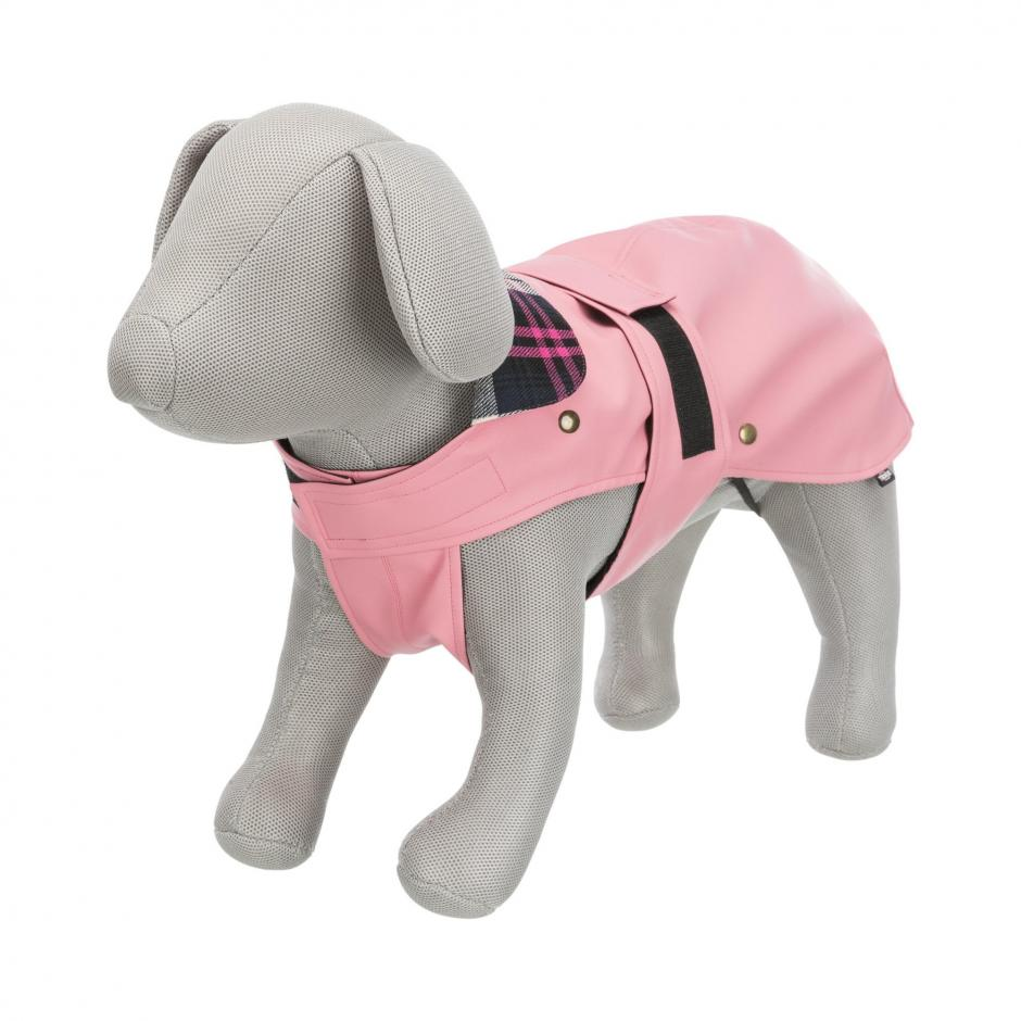 Paris Hundtäcke - Rosa