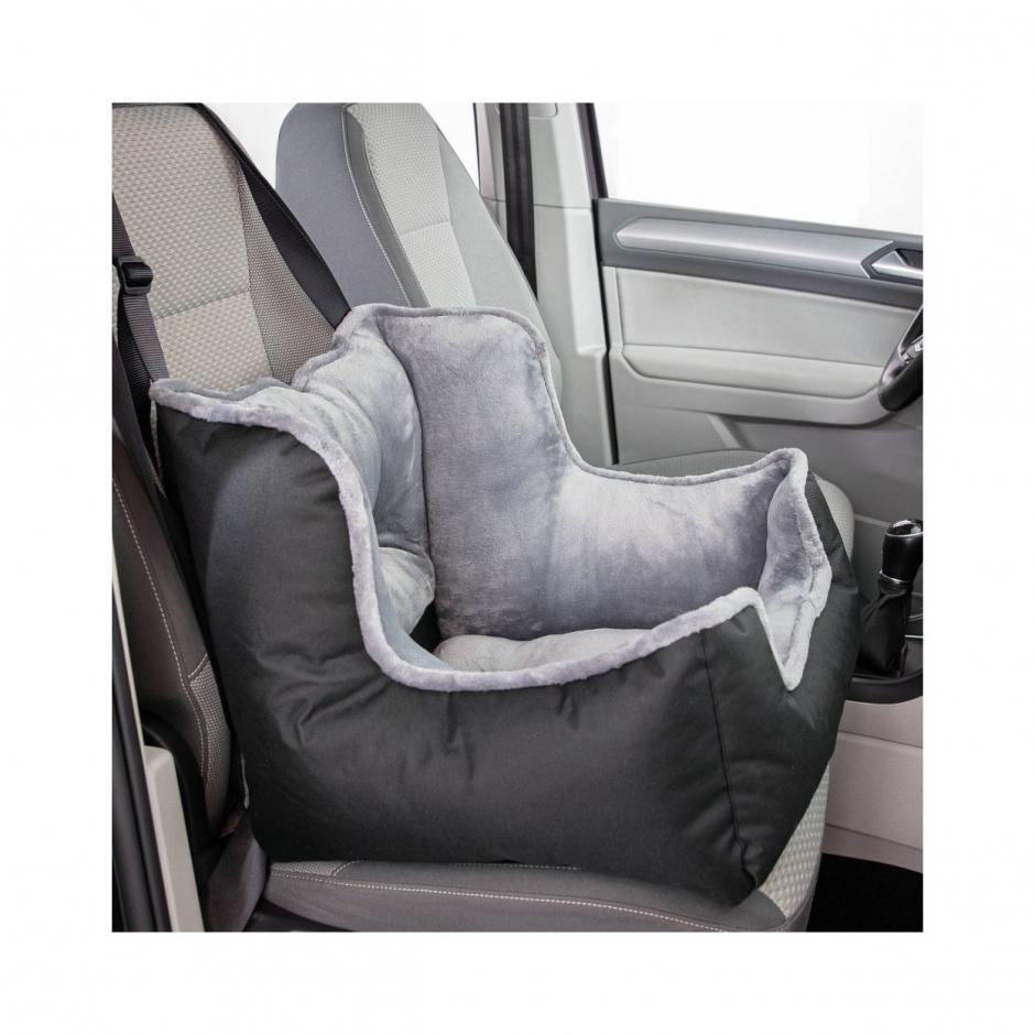 Mjuk Bilstol för Hund -