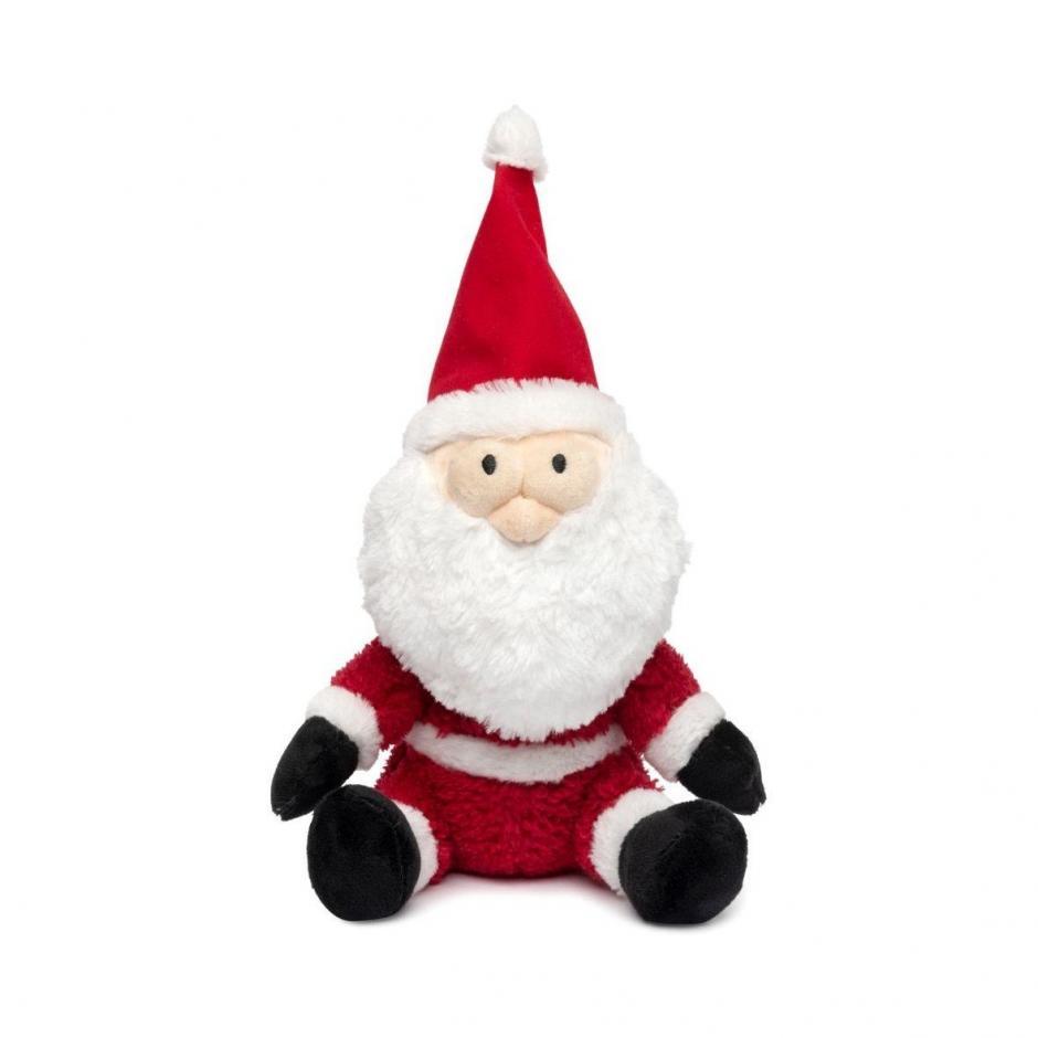 FuzzYard Fat Santa Hundleksak -