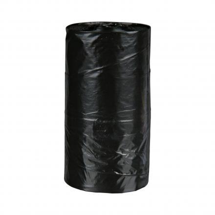 80-pack Bajspåsar för Hållare - Svarta