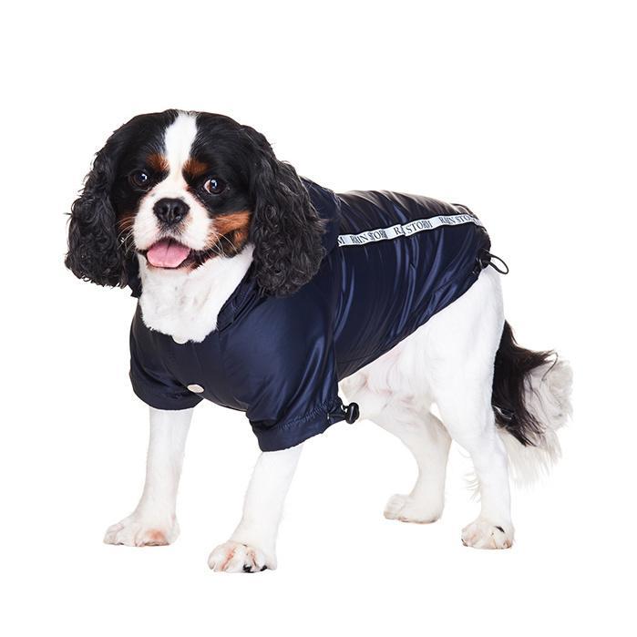 Rainstorm Hundjacka - Marin