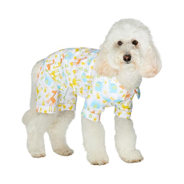Bedtime Pyjamas - Animal Print
