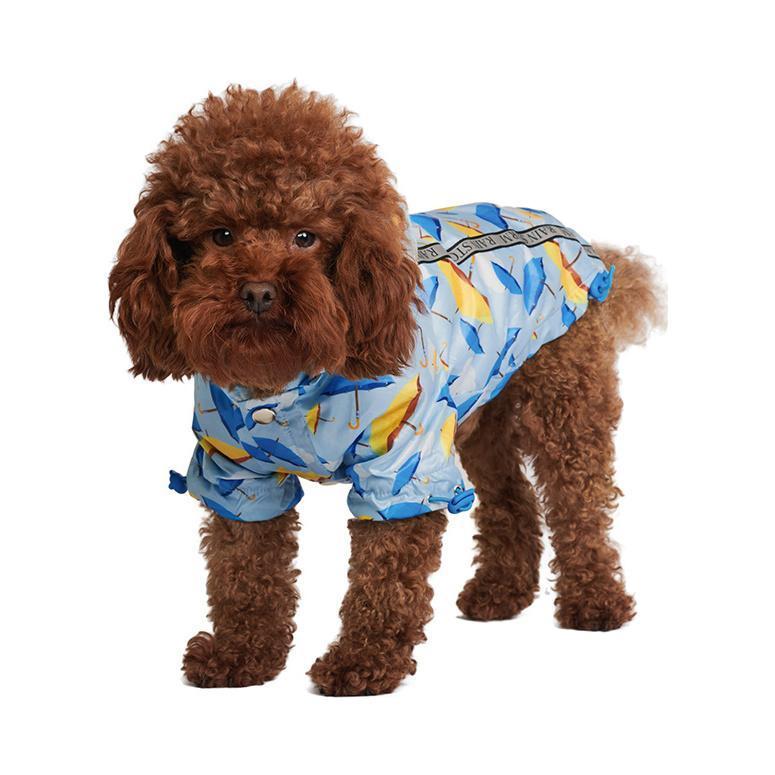 Rainstorm Hundjacka - Umbrella