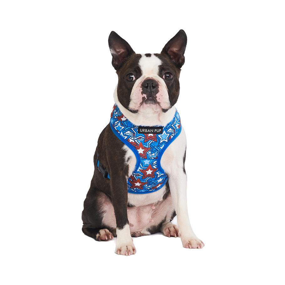 Urban Pup Harness - Hero Star