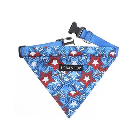 Urban Pup Bandana - Hero Star