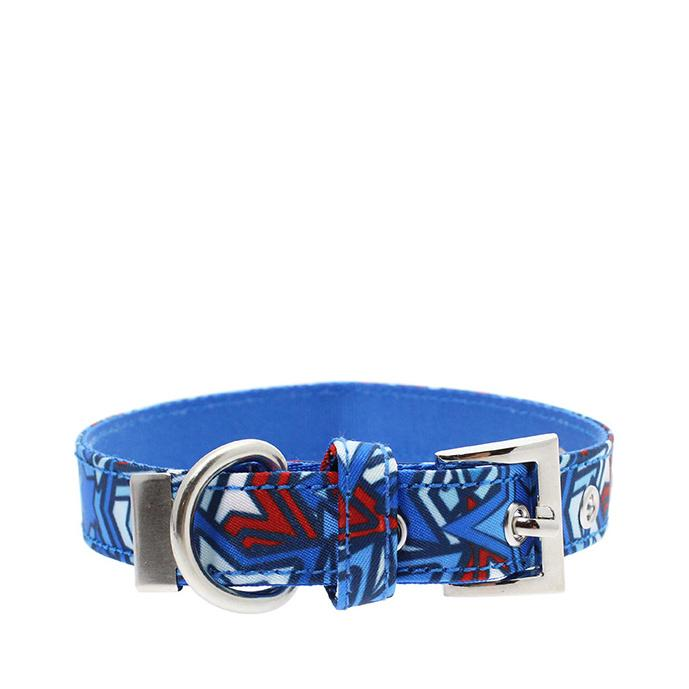 Urban Pup Halsband - Hero Star
