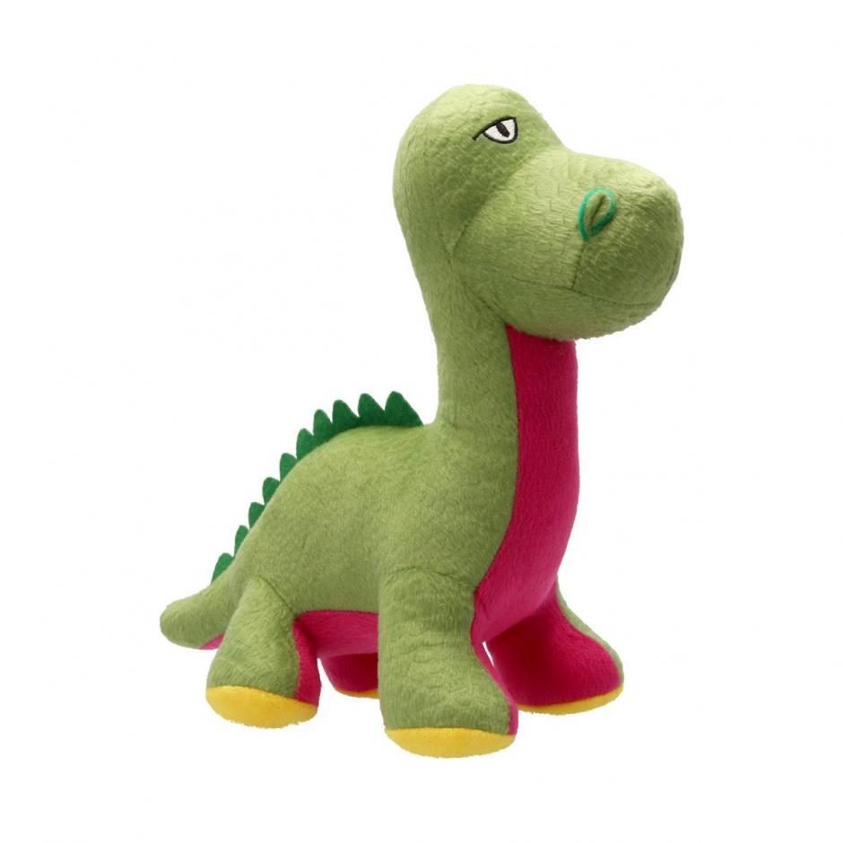 Dino Hundleksak - Brontosaurus