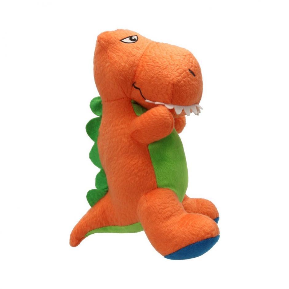 Dino Hundleksak - T-Rex