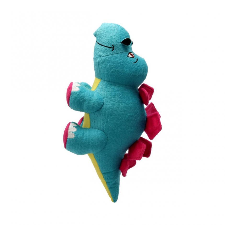 Dino Hundleksak - Stegosaurus