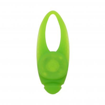 Silicon Blinker - Grön