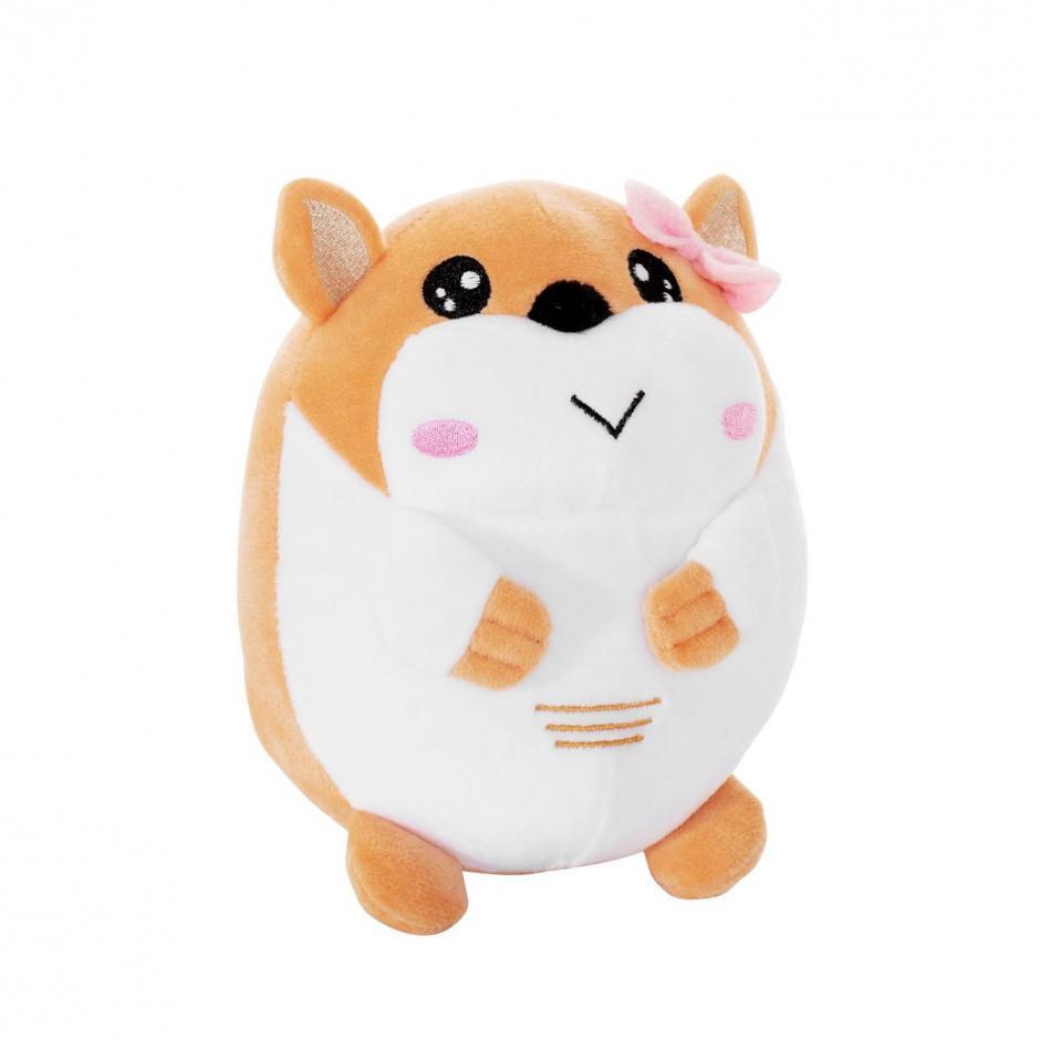 Kawaii Hundleksak - Hamster