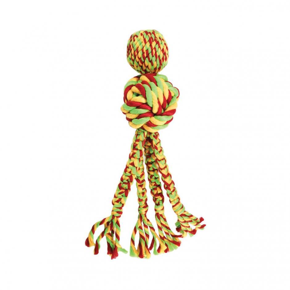 KONG Wubba Weaves Rope -