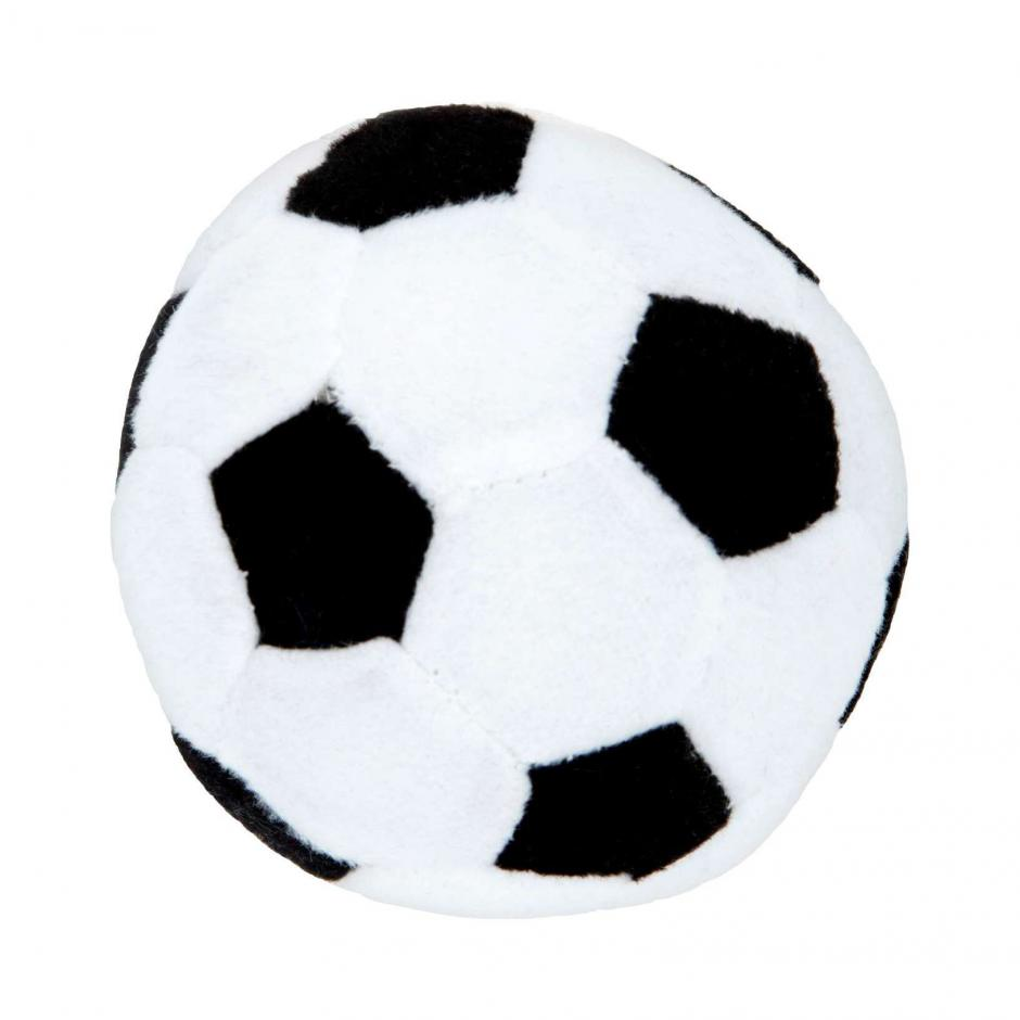 Good Boy Plush Football -