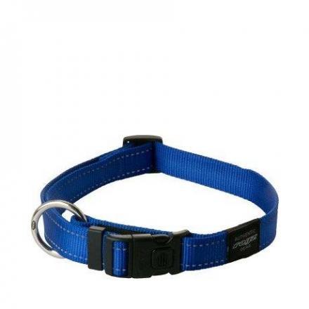 Rogz Halsband - Blå