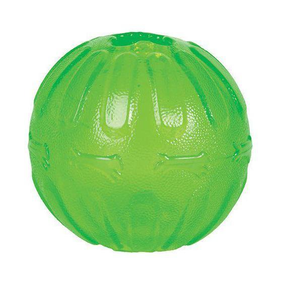 Starmark Funball Grön -