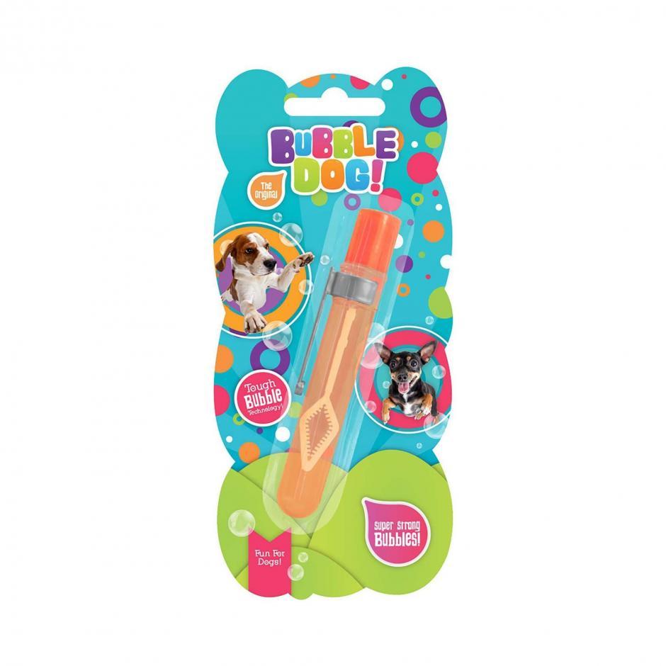 Såpbubblor för Hund -