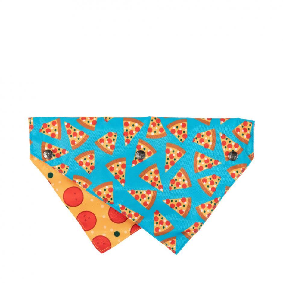 FuzzYard Bandana - Pizza