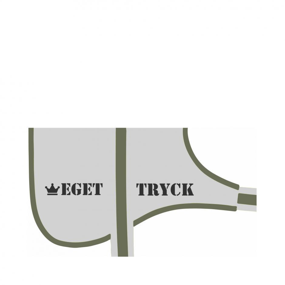 Designa Din Egen Reflexväst - Silver
