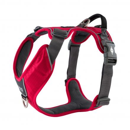 Dog Copenhagen Comfort Walk Pro Harness Classic Red