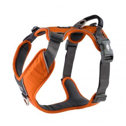 Dog Copenhagen Comfort Walk Pro Harness Orange Sun