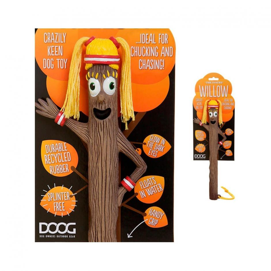 Doog The Stick Family - Willow