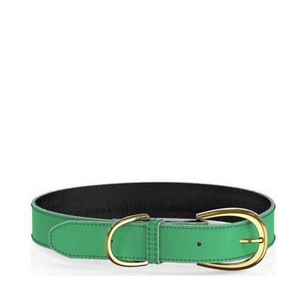 Swaggin Tails Halsband - Grön