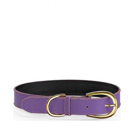 Swaggin Tails Halsband - Lila